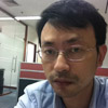 Picture of Jerry Qin