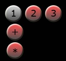 Buttons Tutorial Screenshot