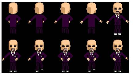 Sprite Sheet Example