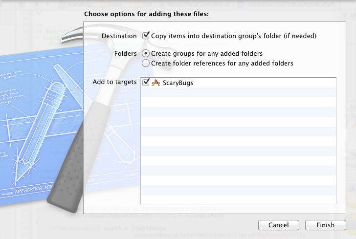 Cómo Crear Una Aplicación Simple para iPhone en iOS 5: Parte 1/3