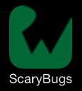 New icon for Scary Bugs