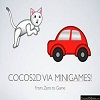 Upcoming Workshop: Cocos2D via Minigames!
