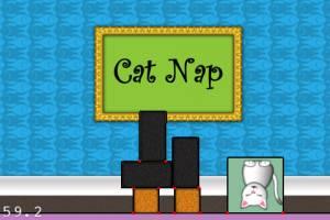 Basics of Cat Nap minigame functional!
