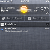 Apple Push Notification Services Tutorial for iOS: Part 1/2