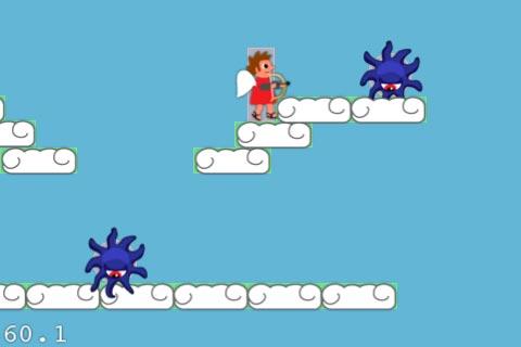 Complete game made with SpriteHelper and LevelHelper