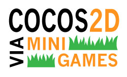 Announcing upcoming talks and workshops - including Cocos2D via Minigames!