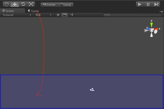 How To Make a 2 5D Game With Unity Tutorial: Part 1 | raywenderlich com