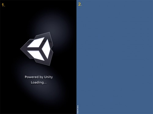 Running a Unity game on your iPhone