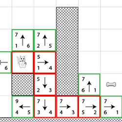 Learn how the A* Pathfinding Algorithm Works!