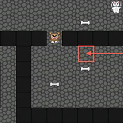 Add the A* Pathfinding Algorithm to this simple Sprite Kit game!