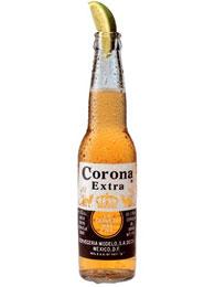 Not that kind of Corona!