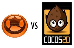 Corona vs Cocos2D