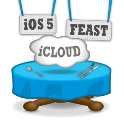 Learn how to use iCloud in iOS 5!
