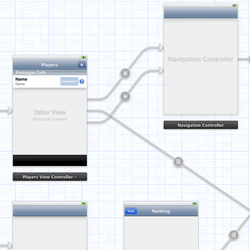 Beginning Storyboards in iOS 5 Part 1