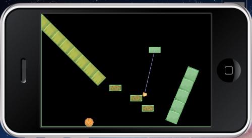How to Make a Game Like Jetpack Joyride using LevelHelper