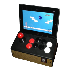 Learn how to make a game compatible with the iCade!