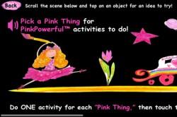 Pink Powerful by Sofia Grace