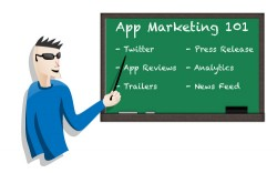 Learn how to market your iPhone and iPad apps!