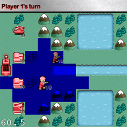 Create a Cool Turn-Based Game with Cocos2D!