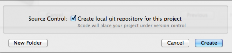 Check git repository