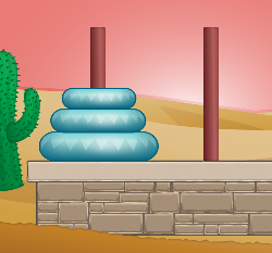 Learn how to make a Tower of Hanoi game on Android!