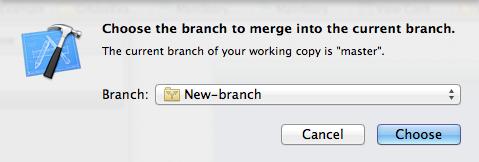 merge branch