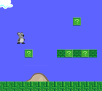 Learn how to make a game like Super Mario!