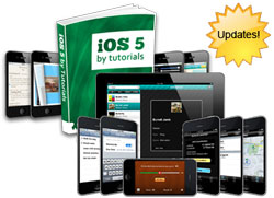 Updates for iOS 5 by Tutorials and iOS Apprentice!