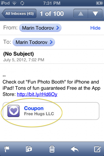 Beginning Passbook in iOS 6: Part 1/2   raywenderlich com