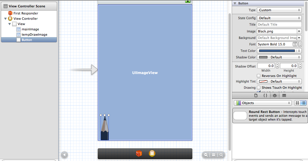 How To Make A Simple Drawing App with UIKit | raywenderlich com