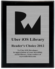 Vote for your favorite iOS libraries!
