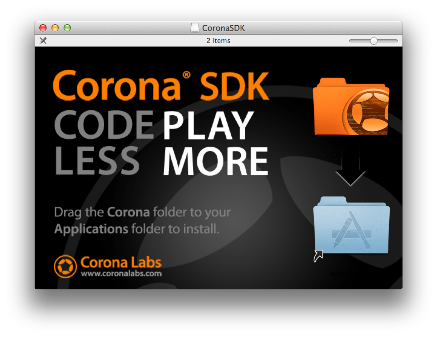 how to make a simple ios and android game with corona tutorial