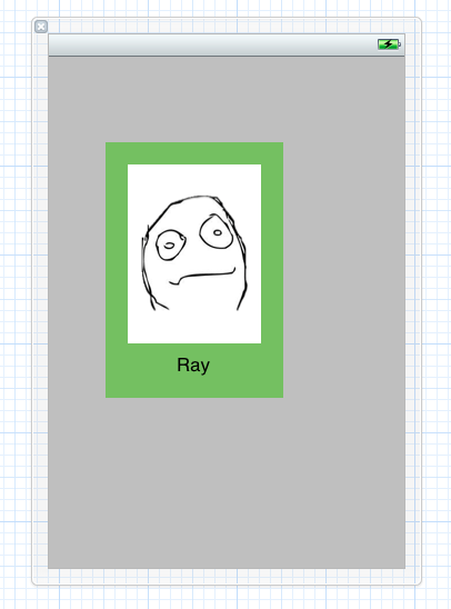 Gallery with Ray