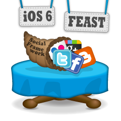 Learn how to send tweets with the iOS 6 social framework!