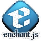 enchant.js logo