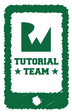 Join the Tutorial Team!