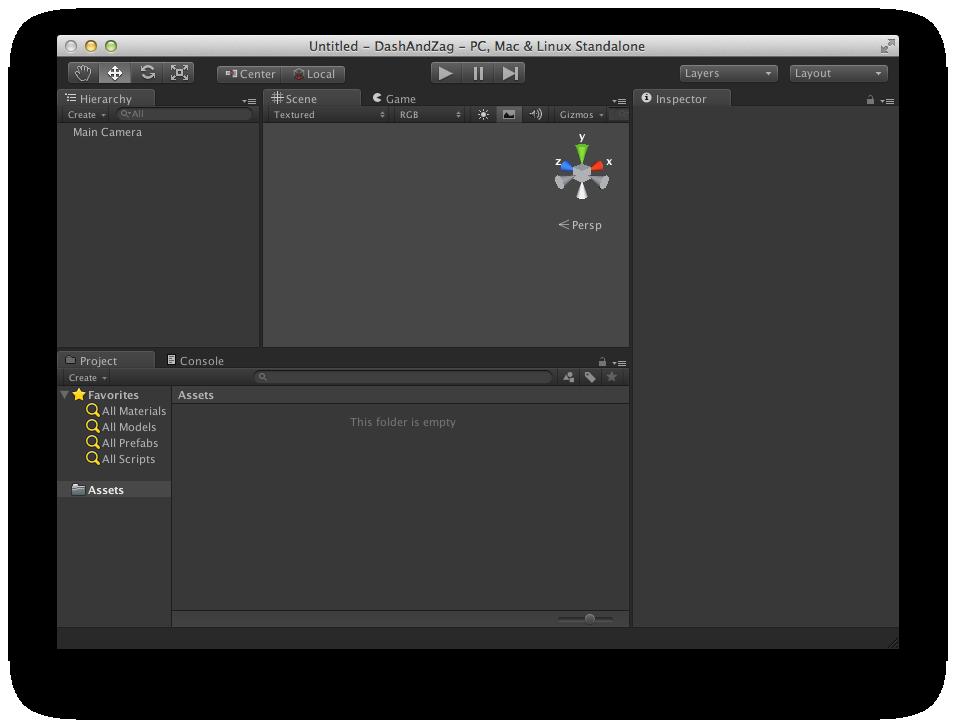 Beginning Unity 3D for iOS: Part 1/3 | raywenderlich com