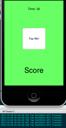 Learn to Code iOS Apps 3: Your First App | raywenderlich com