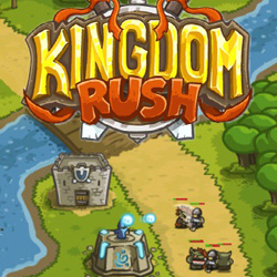 Learn tips from the makers of popular iOS game Kingdom Rush!