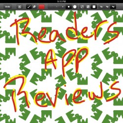 Check out apps made by fellow readers!