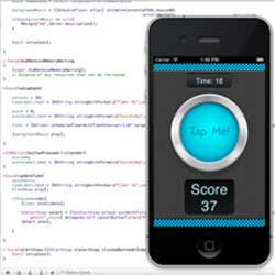 Learn to Code iOS Apps 3: Your First App