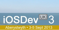 iOSDevUK Conference
