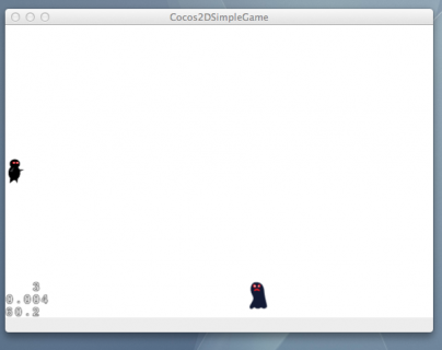 Cocos2D Javascript running on the Mac
