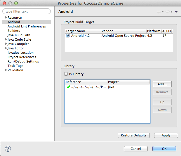 How To Make a Cross-Platform Game with Cocos2D Javascript
