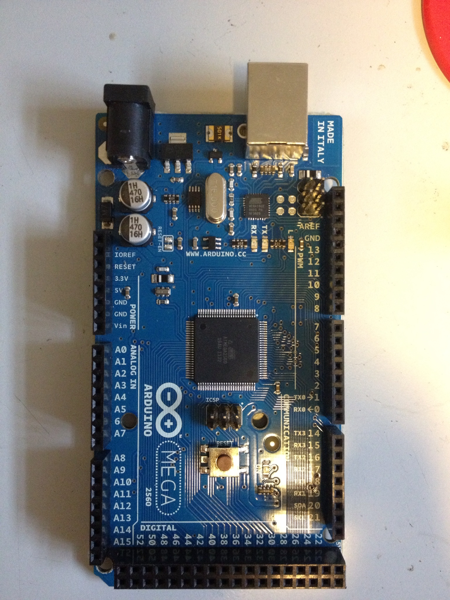 Arduino Tutorial For Complete Beginners Using A Button