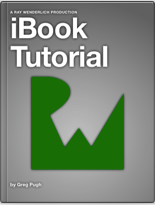 Learn how to make an eBook with iBooks Author!