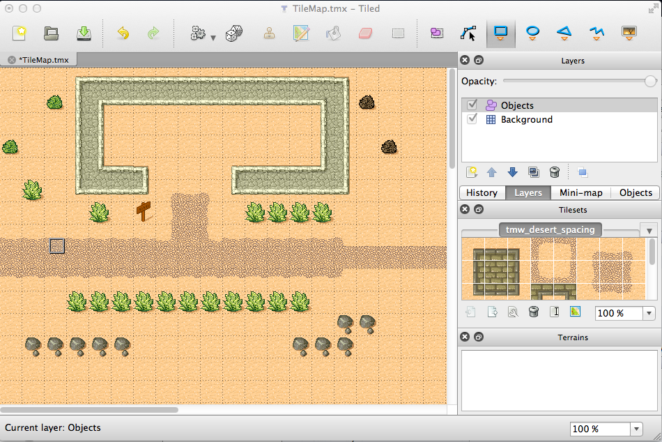 How To Make a Tile-Based Game with Cocos2D 2 X