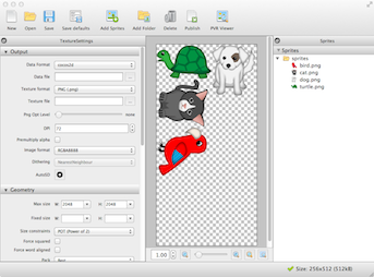 Texture Packer Tutorial: How to Create and Optimize Sprite