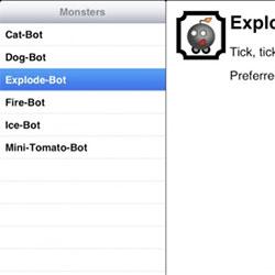 iPad for iPhone Developers 101 in iOS 6: UISplitView Tutorial