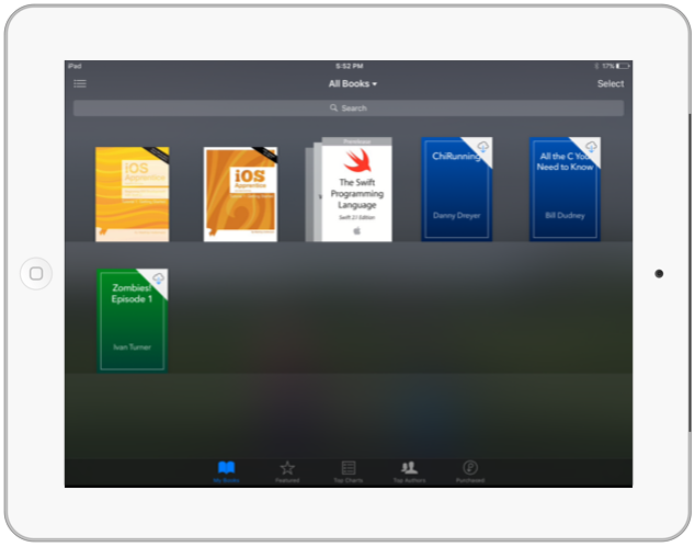How To Make an eBook with iBooks Author Tutorial